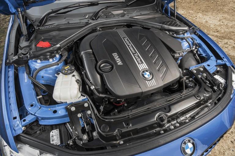 2015 BMW 330d xDrive M Sport Touring - UK version 431335