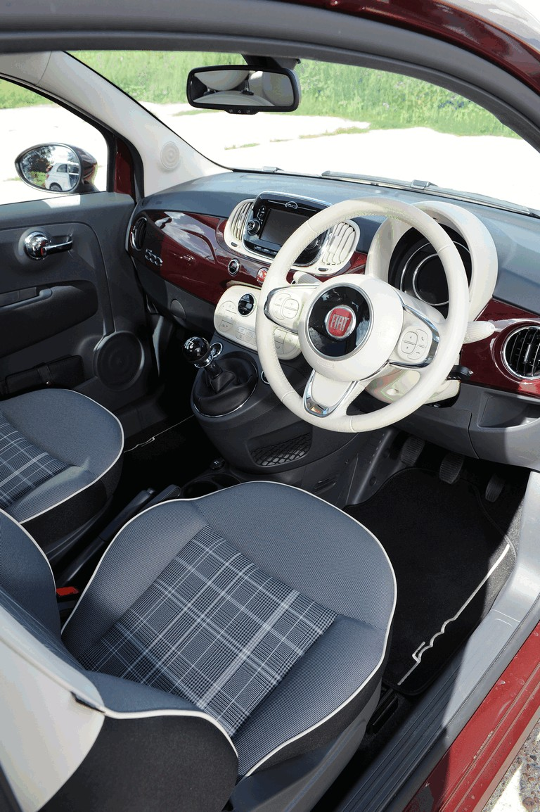 2015 Fiat 500 Uk Version 432017 Best Quality Free High