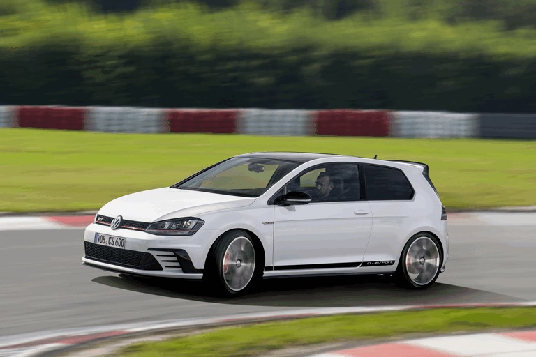 2015 Volkswagen Golf GTI Clubsport 432610