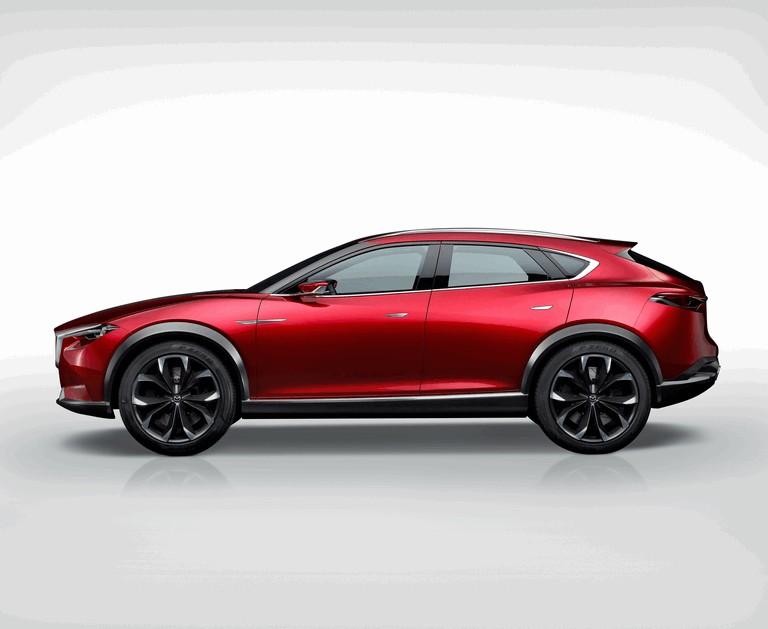 2015 Mazda Koeru 432687