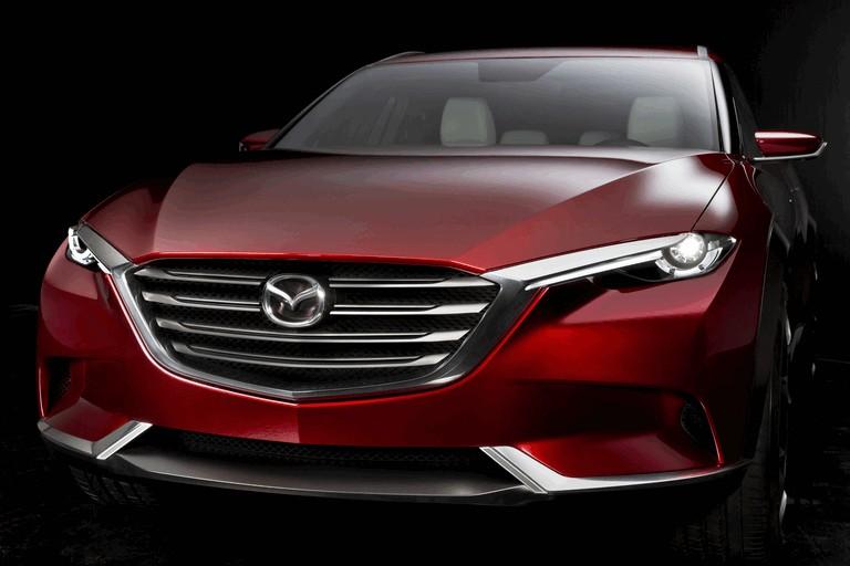 2015 Mazda Koeru 432692