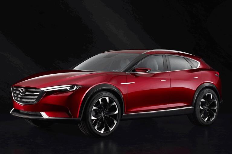 2015 Mazda Koeru 432693