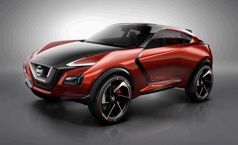 2015 Nissan Gripz concept 432771