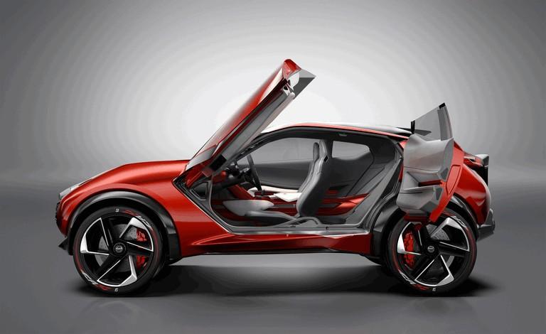 2015 Nissan Gripz concept 432775
