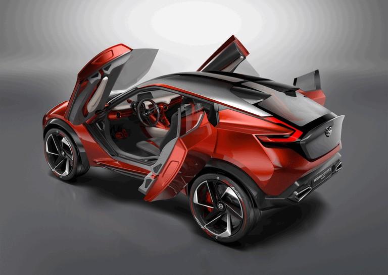 2015 Nissan Gripz concept 432776