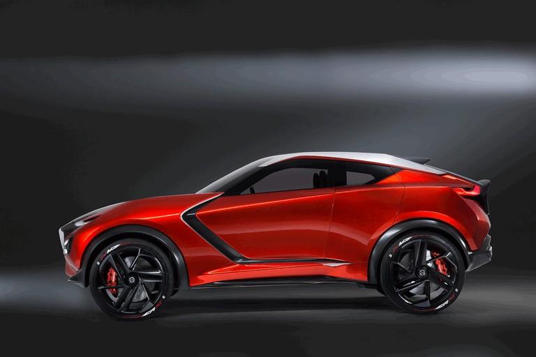 2015 Nissan Gripz concept 432778