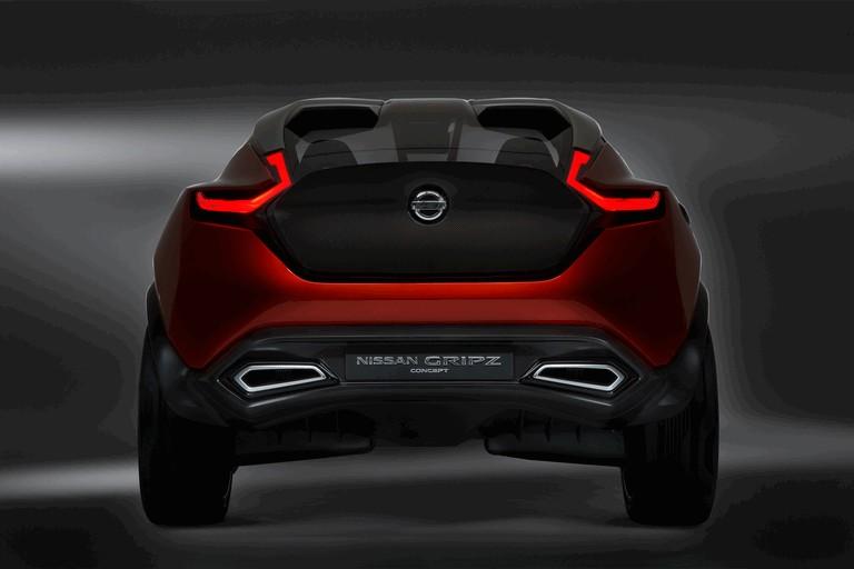 2015 Nissan Gripz concept 432782