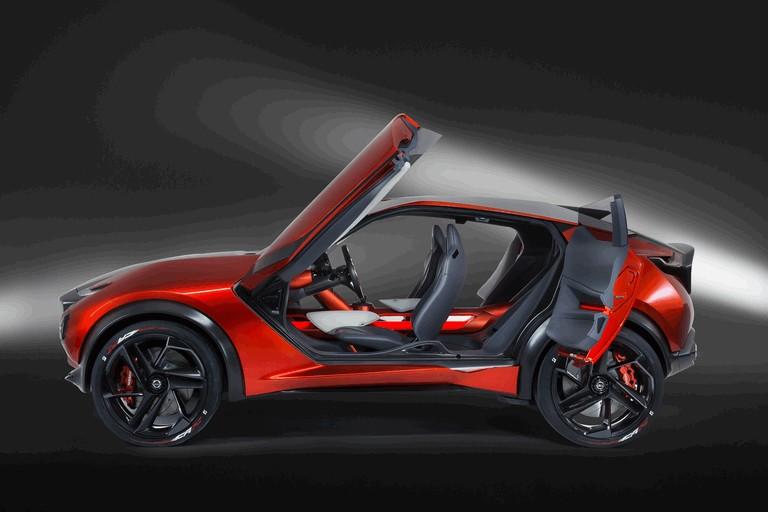 2015 Nissan Gripz concept 432783