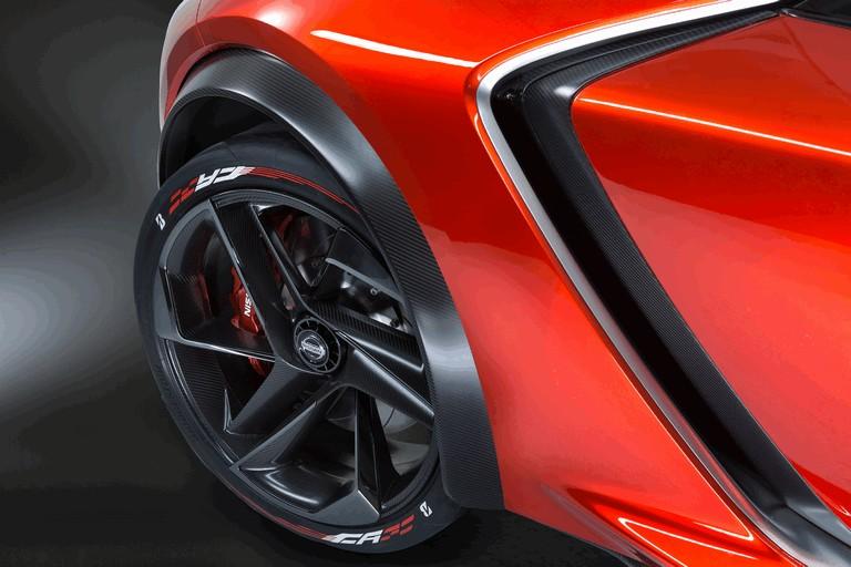 2015 Nissan Gripz concept 432786