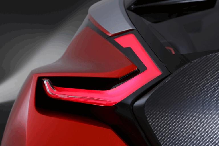 2015 Nissan Gripz concept 432789