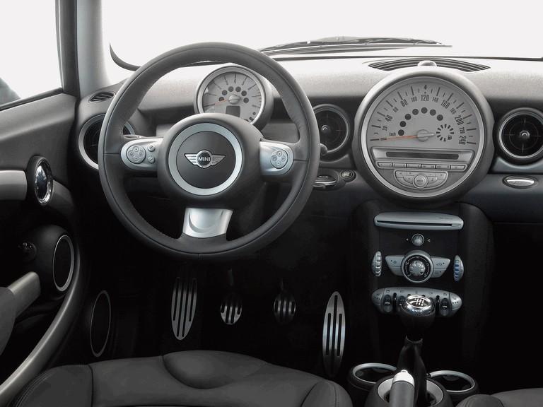 2007 Mini Cooper S 223309