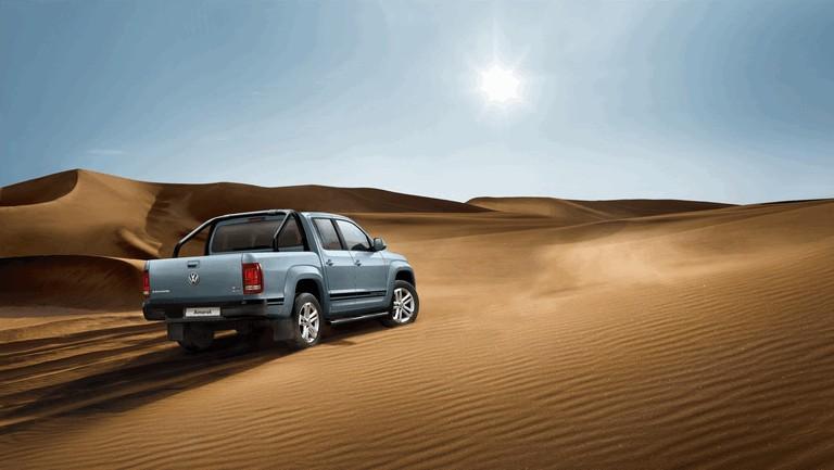 2015 Volkswagen Amarok Atacama 433095