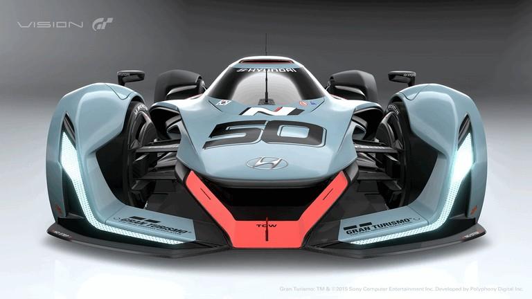 2015 Hyundai N 2025 Vision Gran Turismo 433297