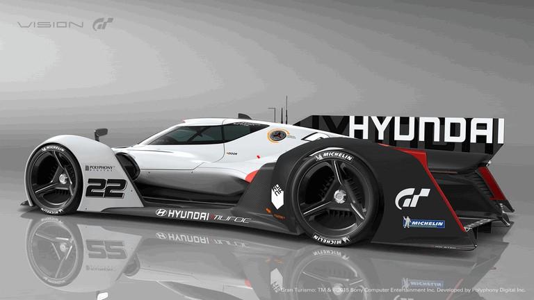 2015 Hyundai N 2025 Vision Gran Turismo 433301