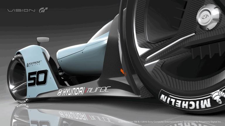 2015 Hyundai N 2025 Vision Gran Turismo 433303