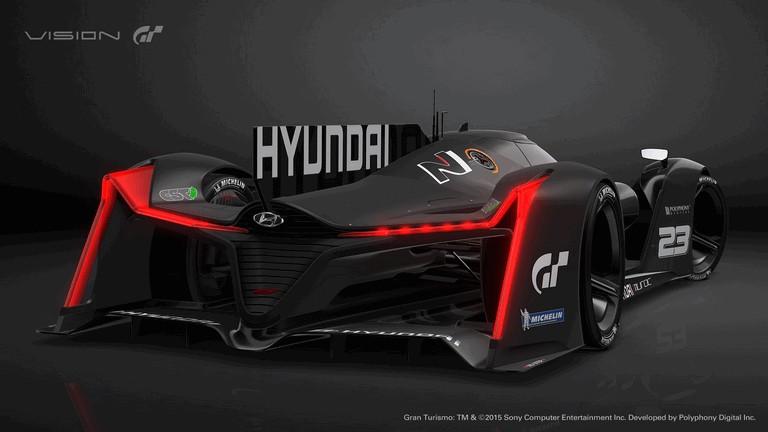 2015 Hyundai N 2025 Vision Gran Turismo 433309