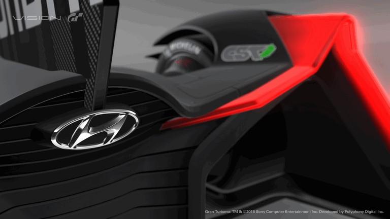 2015 Hyundai N 2025 Vision Gran Turismo 433311