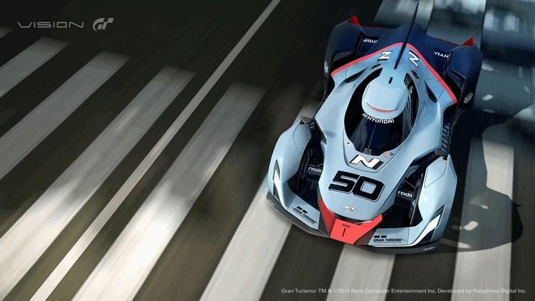 2015 Hyundai N 2025 Vision Gran Turismo 433324