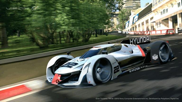 2015 Hyundai N 2025 Vision Gran Turismo 433325