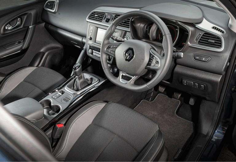 2015 Renault Kadjar dCi 110 - UK version 434919