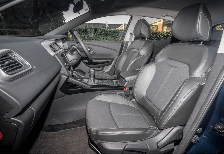 2015 Renault Kadjar dCi 110 - UK version 434923
