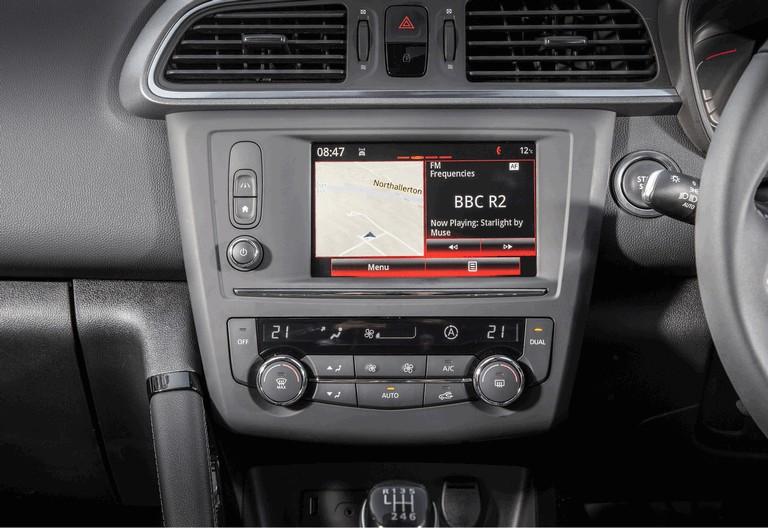2015 Renault Kadjar dCi 110 - UK version 434925