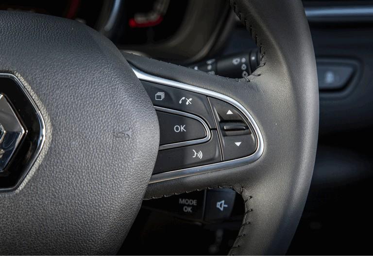 2015 Renault Kadjar dCi 110 - UK version 434927