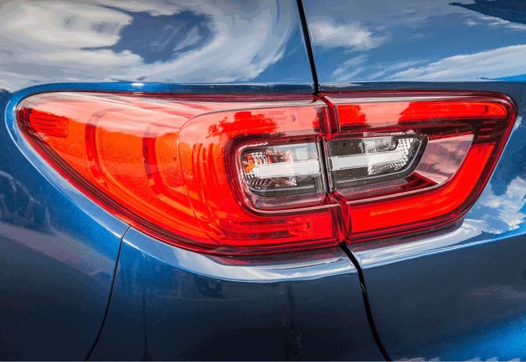 2015 Renault Kadjar dCi 110 - UK version 434936
