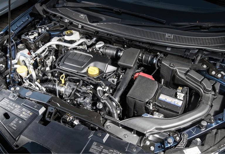 2015 Renault Kadjar dCi 110 - UK version 434944