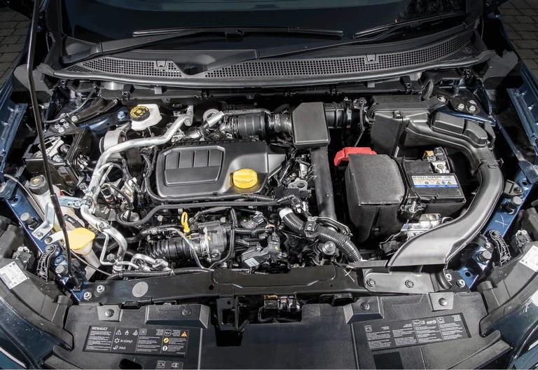 2015 Renault Kadjar dCi 110 - UK version 434945