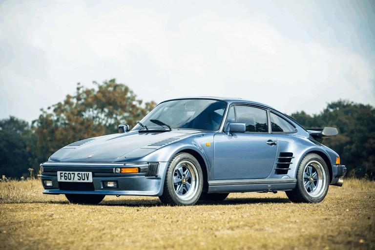 1986 Porsche 911 ( 930 ) Turbo SE Flatnose - UK version 435311