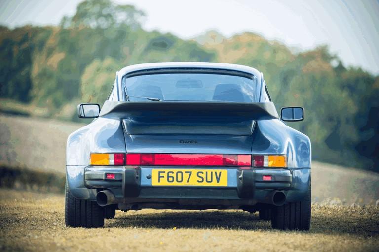 1986 Porsche 911 ( 930 ) Turbo SE Flatnose - UK version 435315