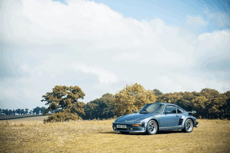 1986 Porsche 911 ( 930 ) Turbo SE Flatnose - UK version 435316