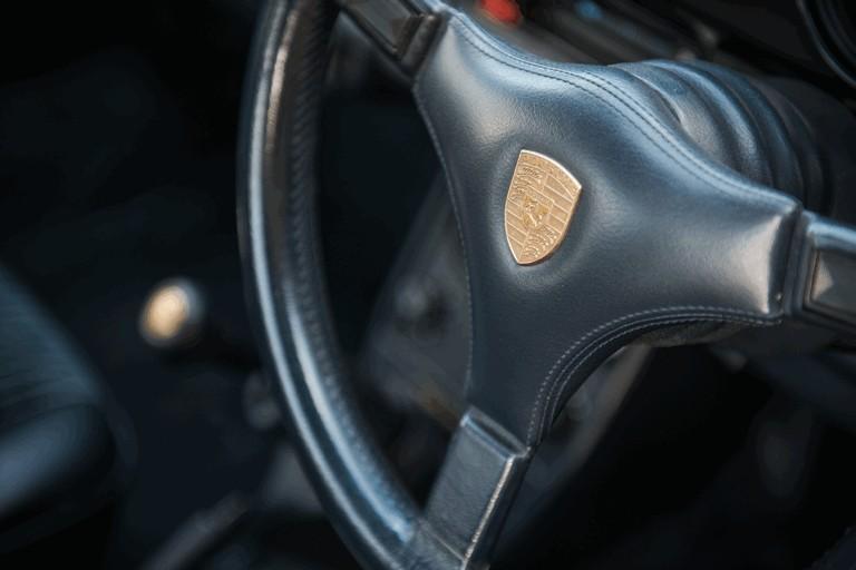 1986 Porsche 911 ( 930 ) Turbo SE Flatnose - UK version 435325