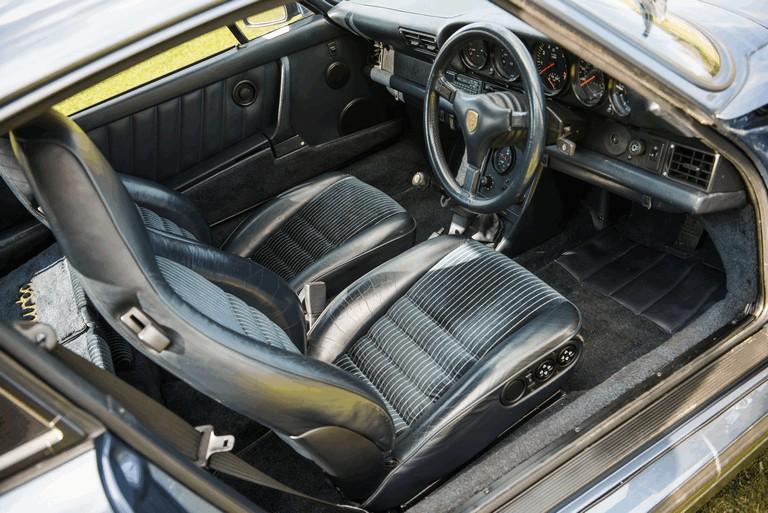 1986 Porsche 911 ( 930 ) Turbo SE Flatnose - UK version 435328