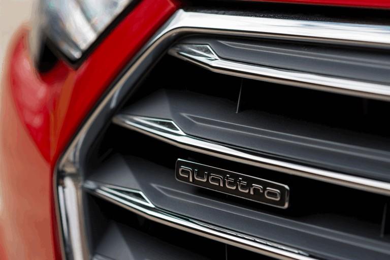 2015 Audi A4 2.0 TDI Quattro - UK version 436760