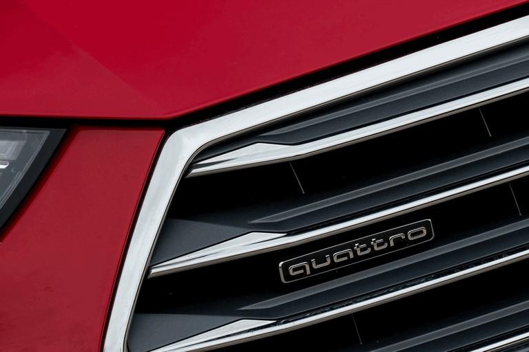 2015 Audi A4 2.0 TDI Quattro - UK version 436761