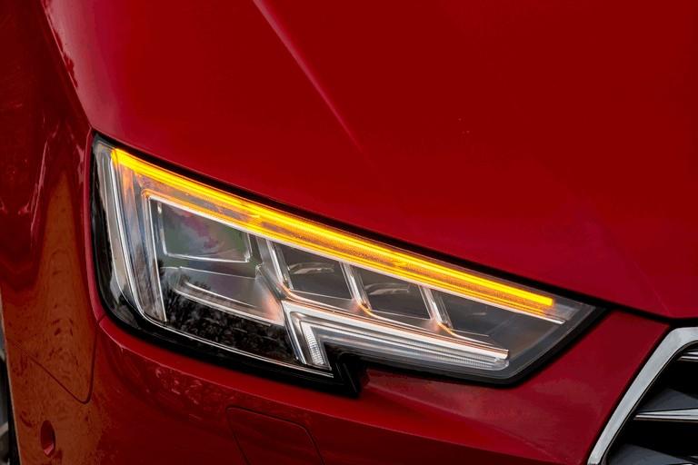 2015 Audi A4 2.0 TDI Quattro - UK version 436767