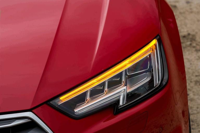 2015 Audi A4 2.0 TDI Quattro - UK version 436768