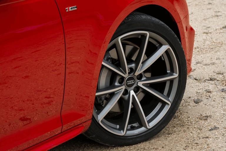 2015 Audi A4 2.0 TDI Quattro - UK version 436769