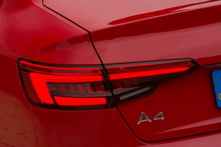 2015 Audi A4 2.0 TDI Quattro - UK version 436774