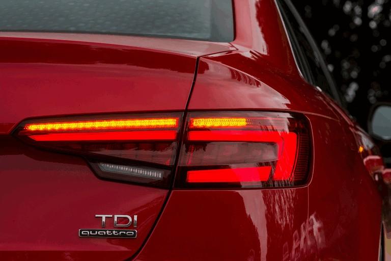 2015 Audi A4 2.0 TDI Quattro - UK version 436775