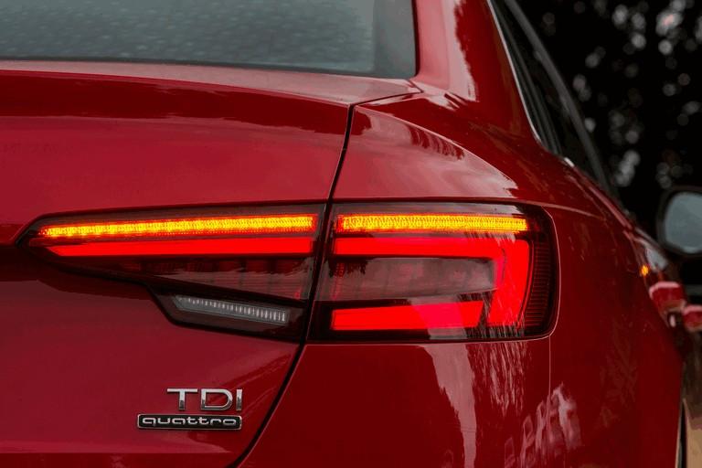 2015 Audi A4 2.0 TDI Quattro - UK version 436776