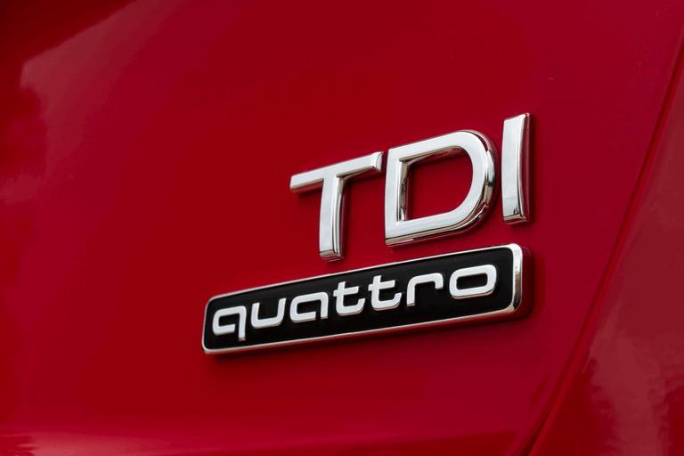2015 Audi A4 2.0 TDI Quattro - UK version 436780
