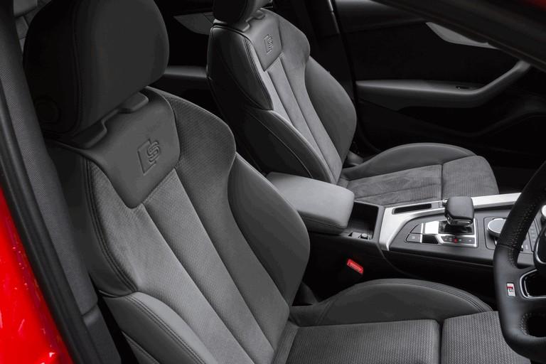 2015 Audi A4 2.0 TDI Quattro - UK version 436788