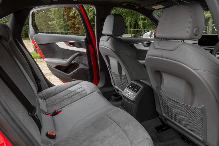 2015 Audi A4 2.0 TDI Quattro - UK version 436789
