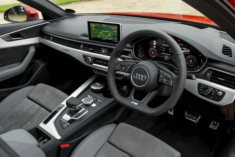 2015 Audi A4 2.0 TDI Quattro - UK version 436793