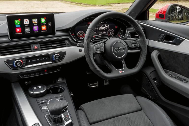 2015 Audi A4 2.0 TDI Quattro - UK version 436796