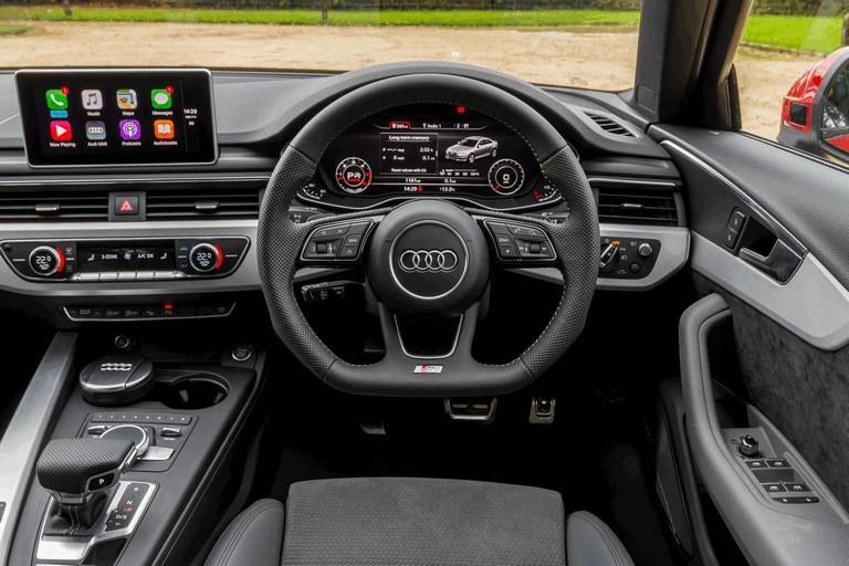 2015 Audi A4 2.0 TDI Quattro - UK version 436797