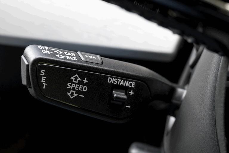 2015 Audi A4 2.0 TDI Quattro - UK version 436798